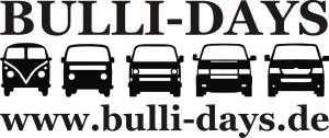 Bulli-Days 2012 am Edersee 04.05. - 06.05.2012